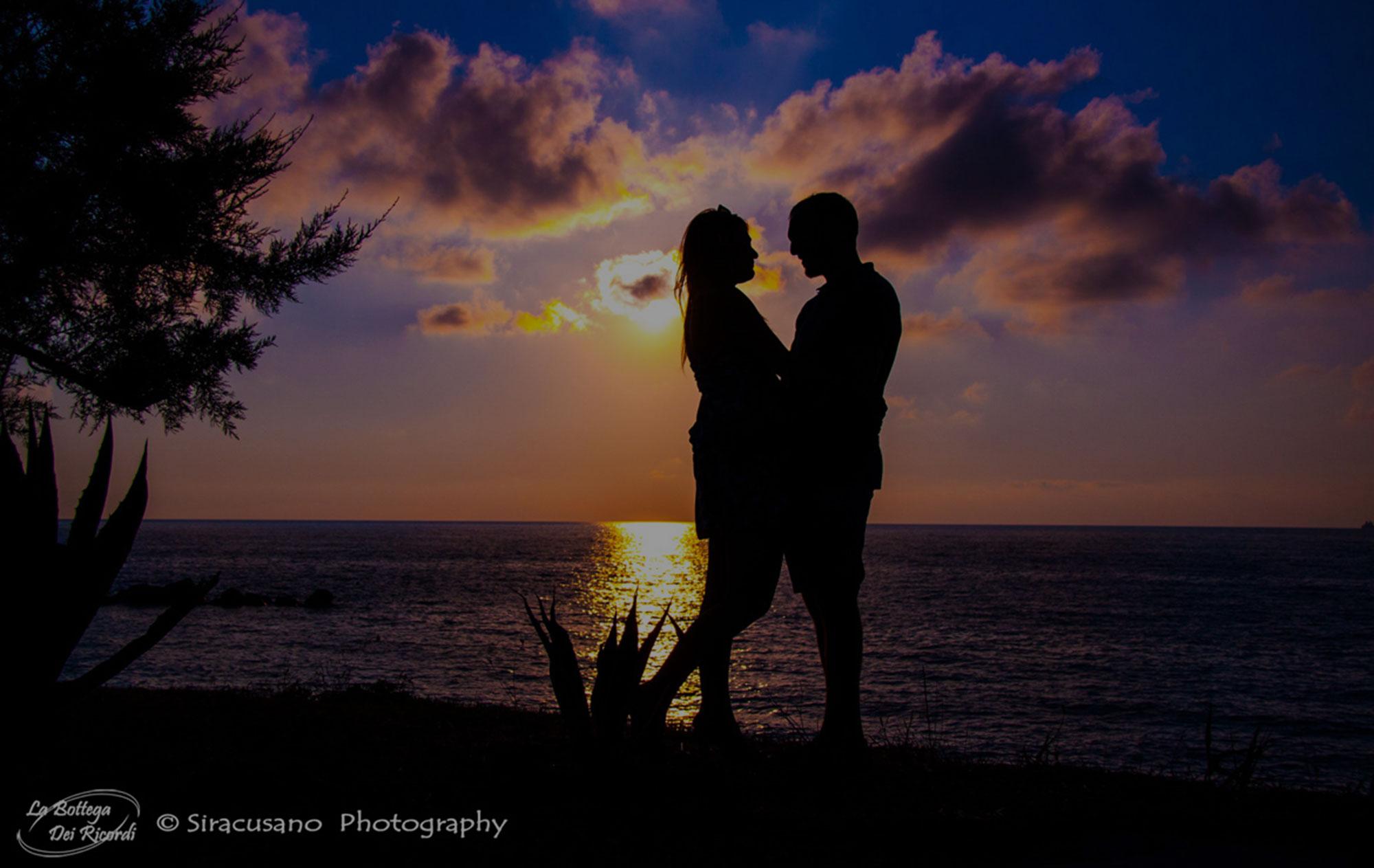 Fotografo Matrimonio La Bottega dei Ricordi Messina - Matrimonio Carmelo e Jessica
