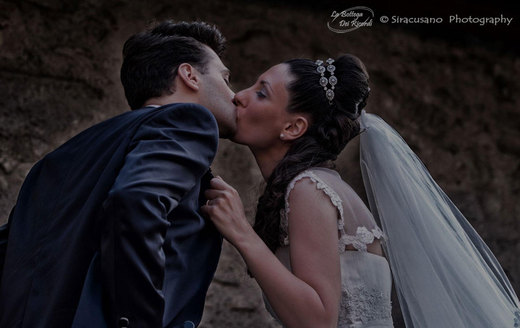 Fotografo Matrimonio La Bottega dei Ricordi Messina - Matrimonio Enzo e Oriana