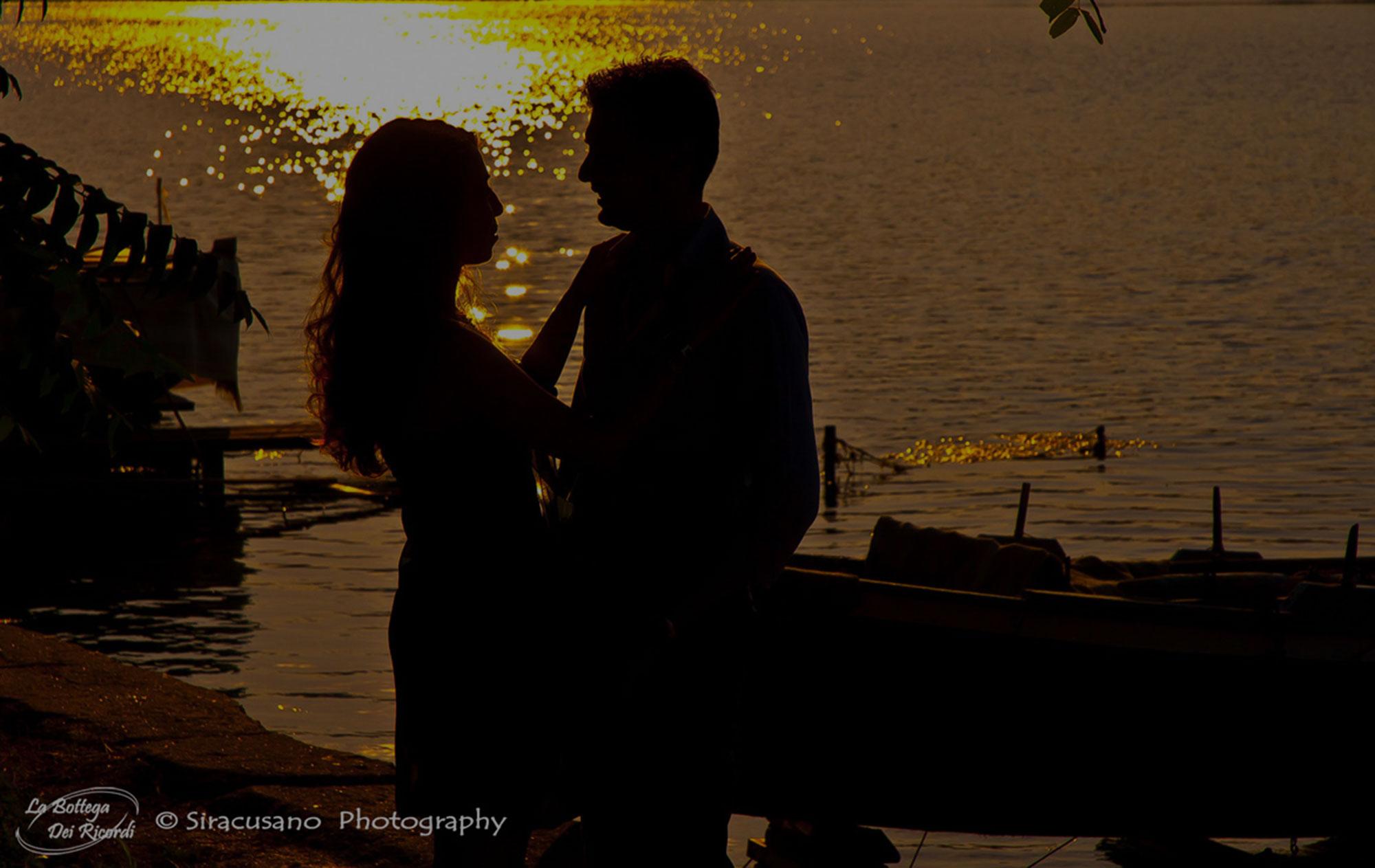 Fotografo Matrimonio La Bottega dei Ricordi Messina - Matrimonio Giulio e Barbara