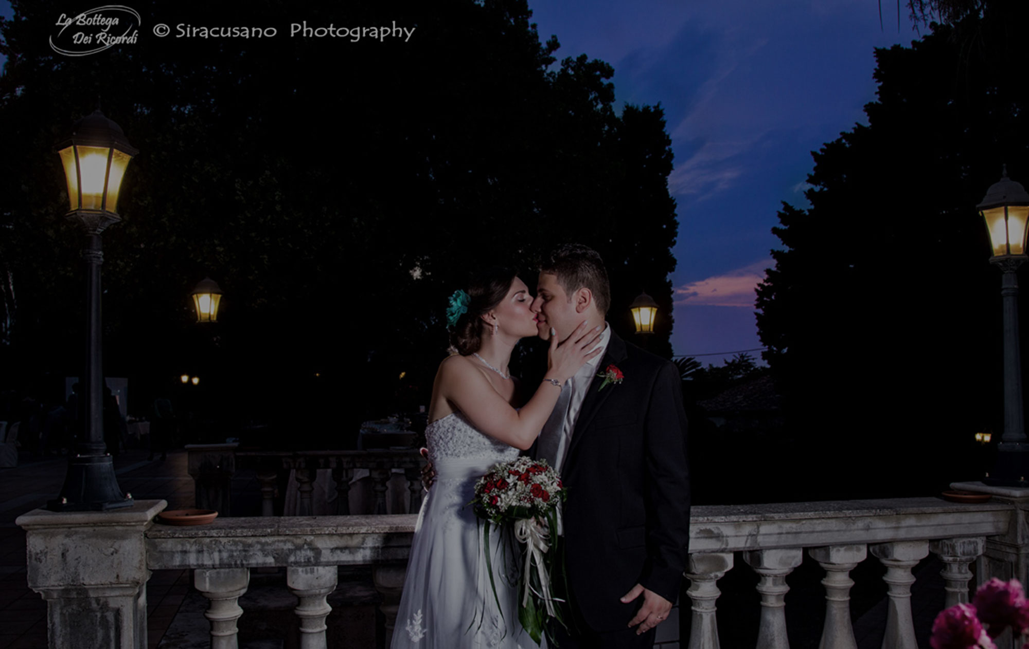 Fotografo Matrimonio La Bottega dei Ricordi Messina - Matrimonio Giulio e Jona