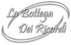 Studio Fotografico La Bottega dei Ricordi – Messina Logo