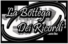 Studio Fotografico La Bottega dei Ricordi – Messina Logo