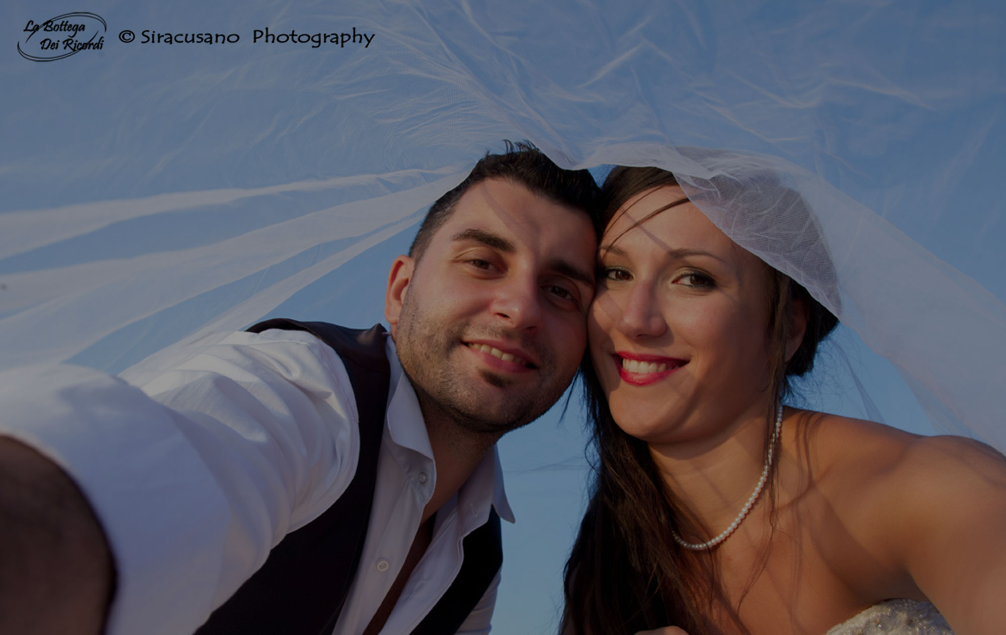 Fotografo Matrimonio La Bottega dei Ricordi Messina - Matrimonio Maurizio e Katia