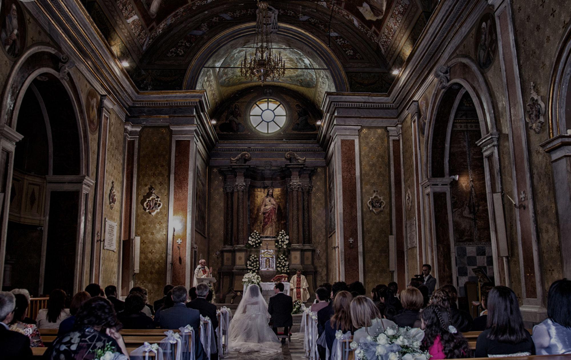 Fotografo Matrimonio La Bottega dei Ricordi Messina - Pietro e Clara