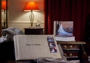 Fotografo Matrimonio Album Fotografico Messina - La Bottega dei Ricordi