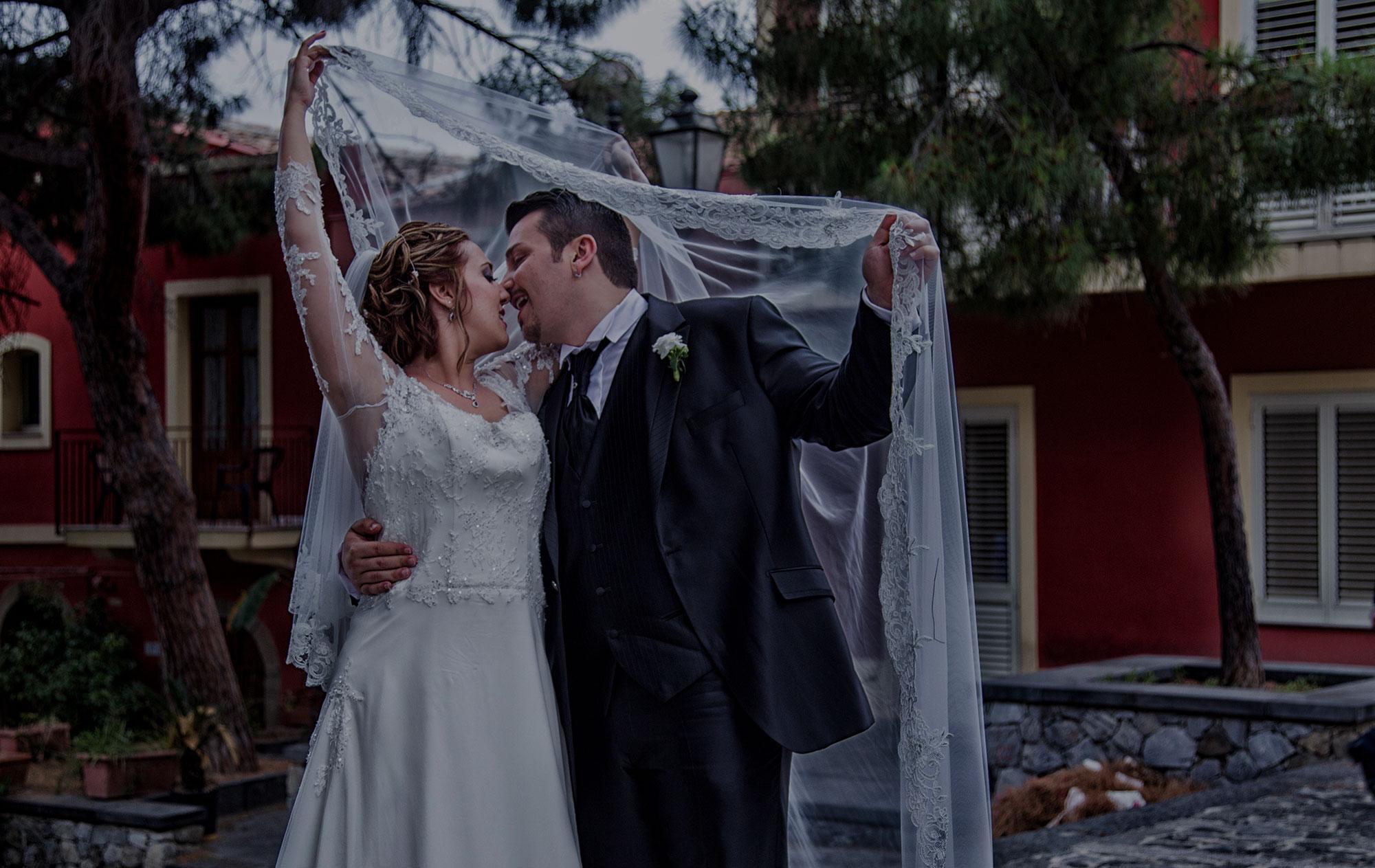Fotografo Matrimonio La Bottega dei Ricordi Messina - Enzo e Natalia