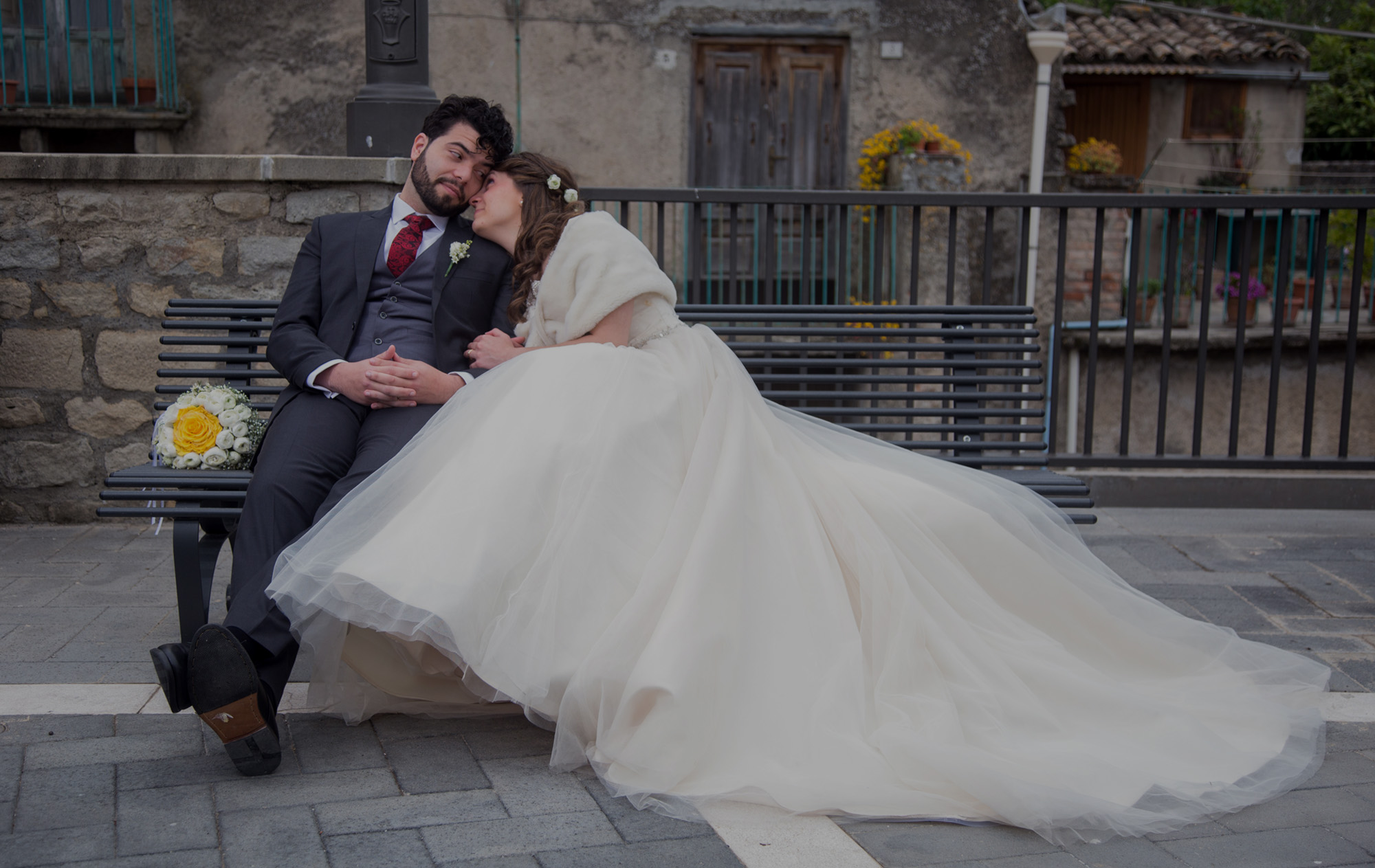 Fotografo per Matrimonio Messina - La Bottega dei Ricordi
